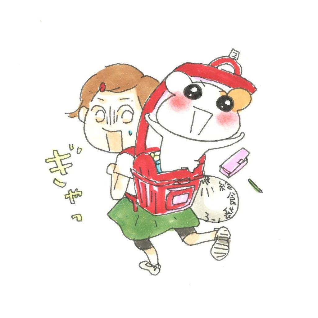 【新刊】おるちゅばんエビちゅ ちゅ~ 1